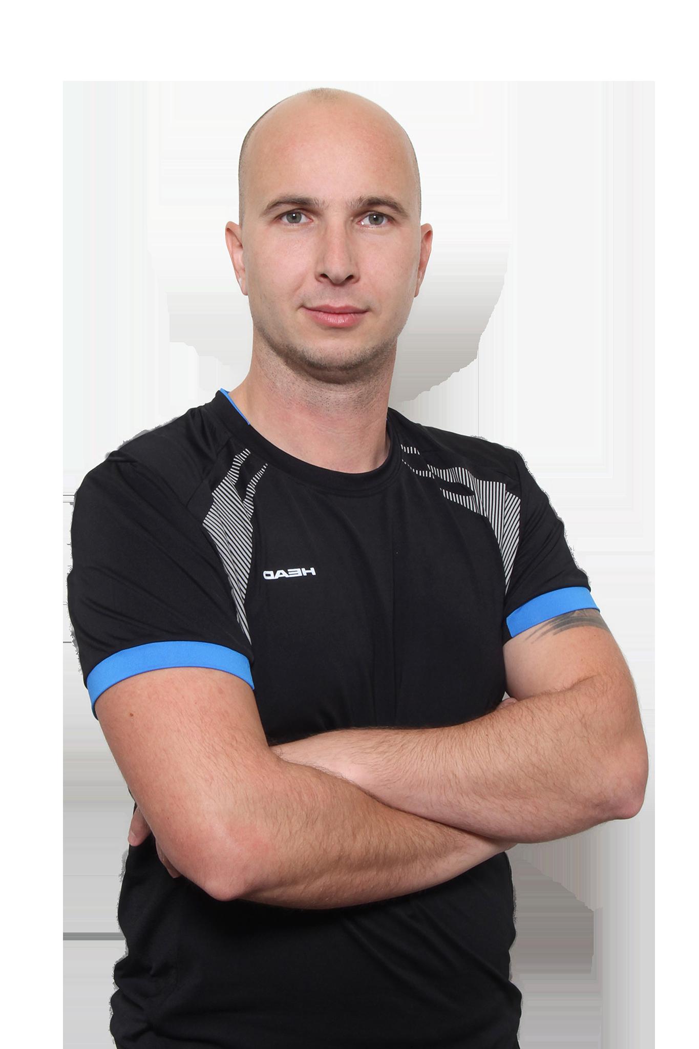Trenér ,Trenér Praha 3, Osobní trenér, online trenér