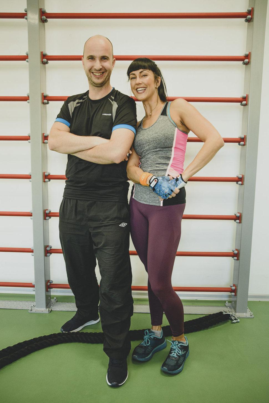 Nejlepší trenér praha3, fitness trenér