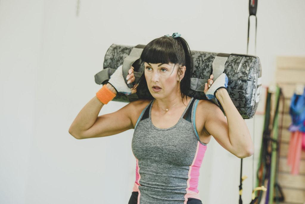 Profesionální pomoc,Cvičení online
